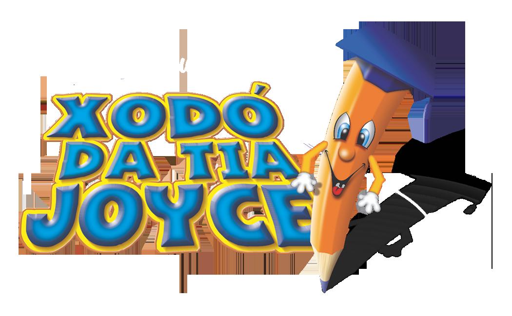 Extensão X e Xodó da Tia Joyce class=