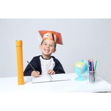 Infantil 5 - Sessão de fotos de formatura